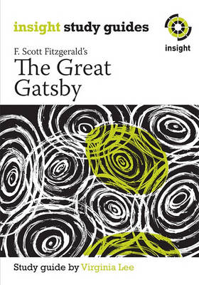 Great Gatsby: Fitzgerald by Virginia Lee
