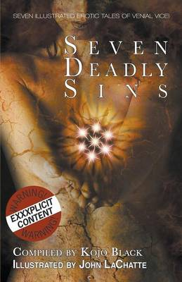Seven Deadly Sins by Lexie Bay