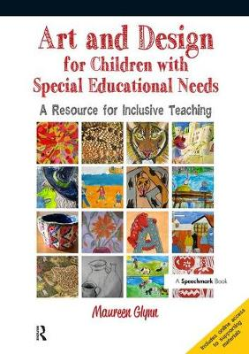 Art and Design for Children with SEN book