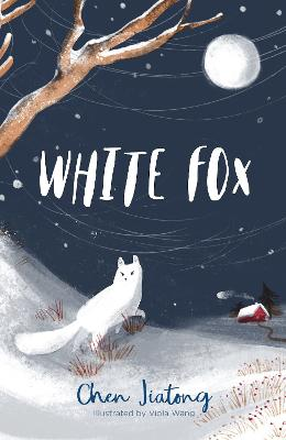 White Fox by Chen Jiatong
