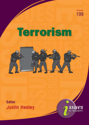 Terrorism by Justin Healey