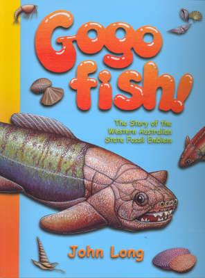 Gogo Fish! book
