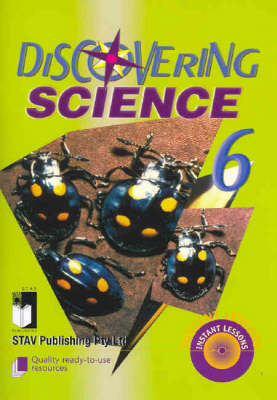 Discovering Science  Bk. 6 by Peter Hope