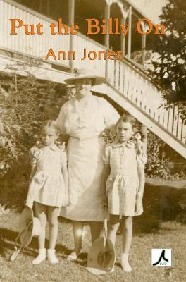 Put the Billy on by Ann Jones