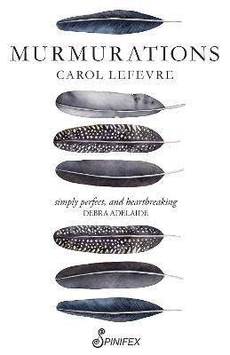 Murmurations by Carol Lefevre