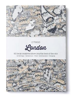 CITIx60 City Guides - London by Victionary