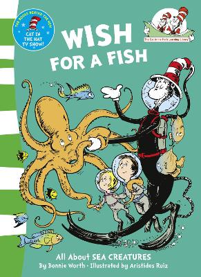 Wish For A Fish book