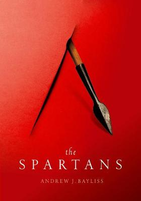 The Spartans by Andrew J. Bayliss
