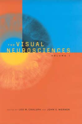 Visual Neurosciences book