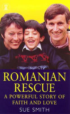 Romanian Rescue by Sue Smith