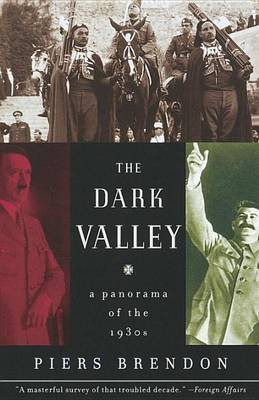 Dark Valley book