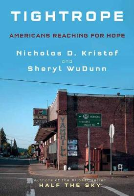 Tightrope: Americans Reaching for Hope book