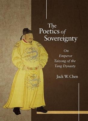 Poetics of Sovereignty book