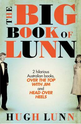 The Big Book of Lunn by Hugh Lunn