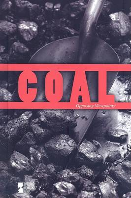 Coal by Michael Logan
