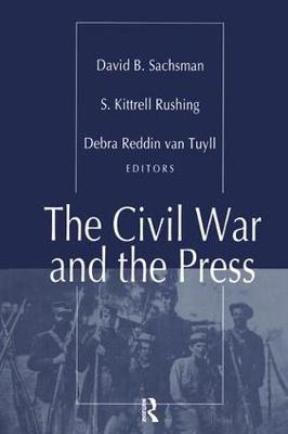 Civil War and the Press book