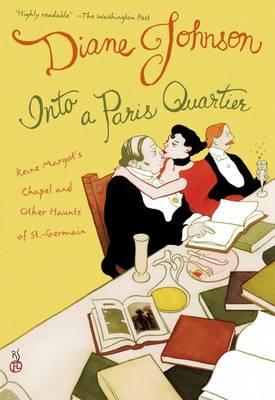 Into a Paris Quartier book