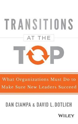 Transitions at the Top book