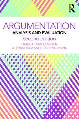 Argumentation book