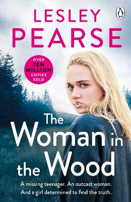 Woman in the Wood by Lesley Pearse