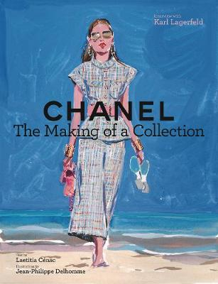Chanel: The Making of a Collection book