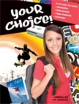 C and C: Options Consumer Magazine by Mo Johnson