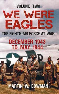 We Were Eagles book