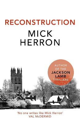 Reconstruction book