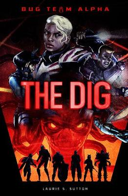 Dig by Laurie S. Sutton