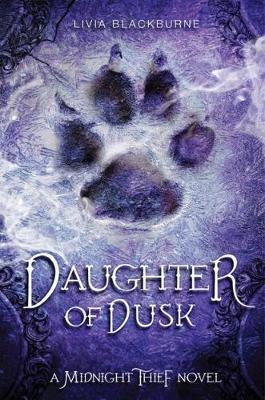 Daughter Of Dusk by Livia Blackburne