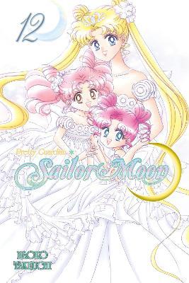 Sailor Moon Vol. 12 by Naoko Takeuchi