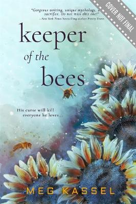 Keeper of the Bees book