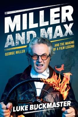 Miller and Max by Luke Buckmaster