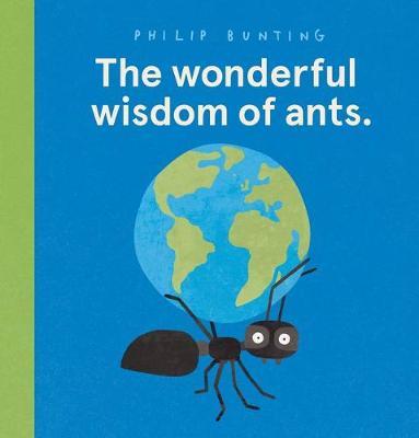 Wonderful Wisdom of Ants, The book
