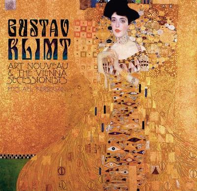 Gustav Klimt by Michael Kerrigan