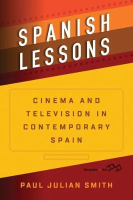 Spanish Lessons by Paul Julian Smith