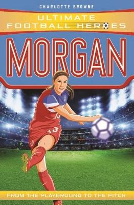 Morgan by Charlotte Browne
