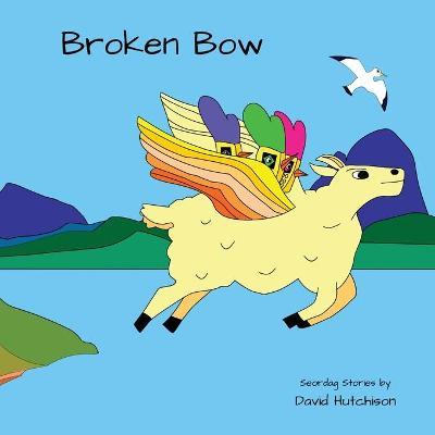 Broken Bow book
