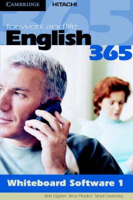 English365 Whiteboard Software 1 by Bob Dignen