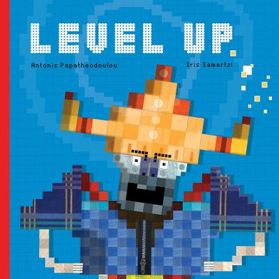 Level up by Antonis Papatheodoulou
