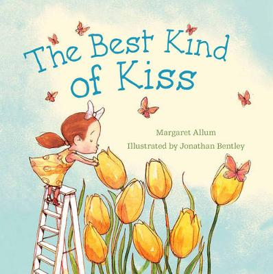 Best Kind of Kiss book