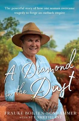 A Diamond in the Dust by Sue Smethurst