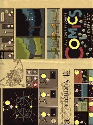 McSweeney's Issue 13 by Chris Ware
