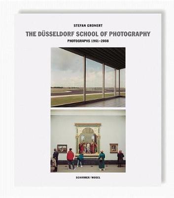 The Dusseldorf School of Photography by Stefan Gronert