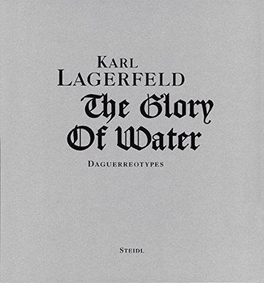Glory of Water by Karl Lagerfeld