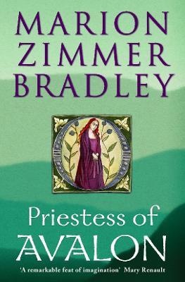 Priestess of Avalon by Marion Zimmer Bradley