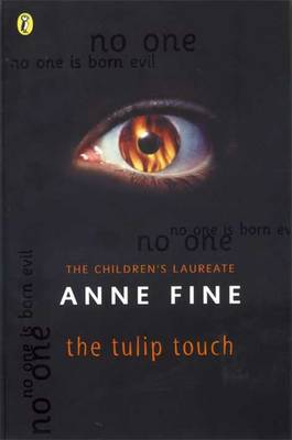 Tulip Touch by Anne Fine