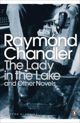Lady in the Lake and Other Novels book