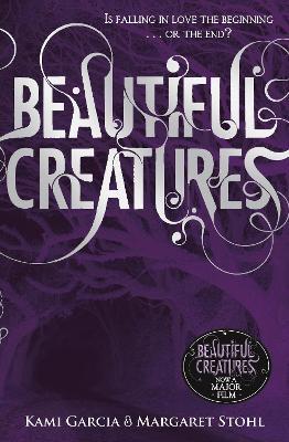 Beautiful Creatures (Book 1) book