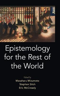 Epistemology for the Rest of the World by Stephen Stich